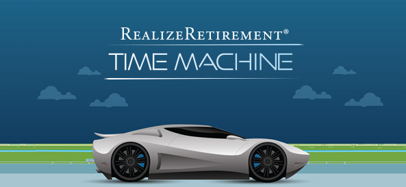 ICMA-RC Launches RealizeRetirement® Time Machine, Continues Successful RealizeRetirement Tour Series